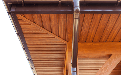 Traditional Gutters vs. Seamless Gutters