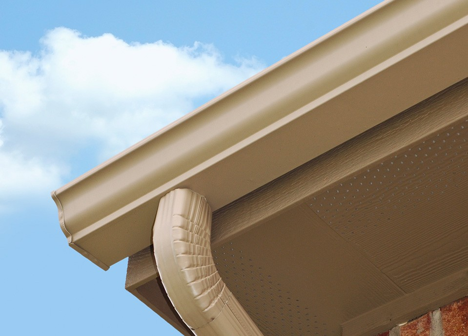 About premium seamless gutters austin for New gutters